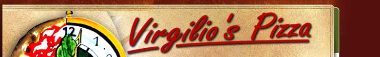 Virgilio's Pizza